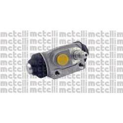 Рабочий тормозной цилиндр (Metelli) 040708