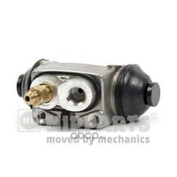 Цилиндр тормозной колесный/рабочий, левый (Nipparts) J3230512