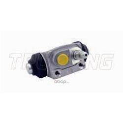 Колесный тормозной цилиндр (Trusting) CF253