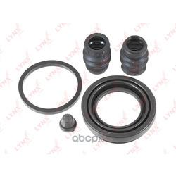 Ремкомплект тормозного суппорта заднего (LYNXauto) BC0104