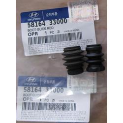 Суппорта колпачок направляющей (Hyundai-KIA) 5816433000