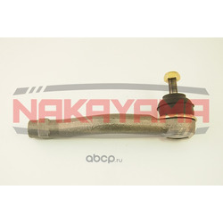 Наконечник рулевой левый (Nakayama) N1010