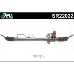Рулевой механизм (ERA Benelux) SR22022