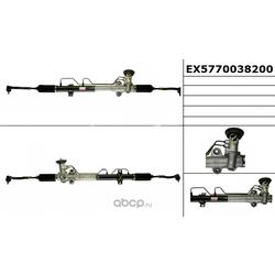 Рулевая рейка (Mando) EX5770038200
