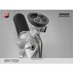 Рейка рулевая (Fenox) SR17233