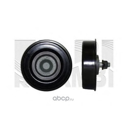 Натяжной ролик, поликлиновой ремень (AUTOTEAM) A08044