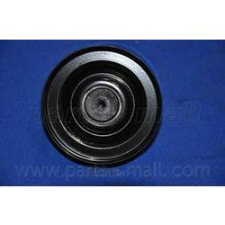 Ролик натяжителя ремня гидроусилителя (Parts-Mall) PSAC008