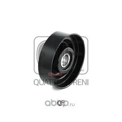 Ролик натяжной ремня кондиционера (QUATTRO FRENI) QF31P00008