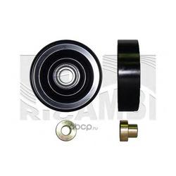 Натяжной ролик, поликлиновой ремень (KM International) FI19550