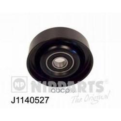 Натяжной ролик, поликлиновой ремень (Nipparts) J1140527