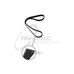 Поликлиновой ремень (TruckTec) 0719188