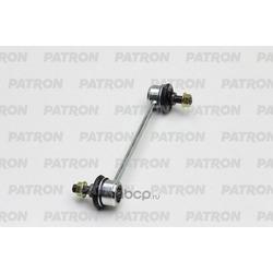Тяга стабилизатора (PATRON) PS4506KOR