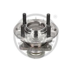 Ступица колеса с подшипником (Optimal) 922223