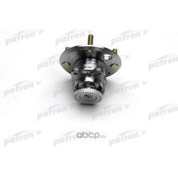 Ступица колеса заднняя (PATRON) PBK3793H