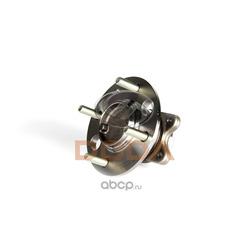 Ступица колеса с подшипником задняя (Doda) 1060200042