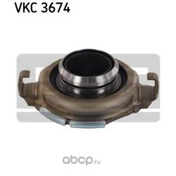 Выжимной подшипник (Skf) VKC3674