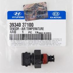 Датчик температуры (Hyundai-KIA) 3934037100