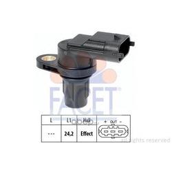 Датчик частоты вращения, управление двигателем (Facet) 90361