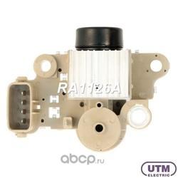 Регулятор генератора (Utm) RA1126A