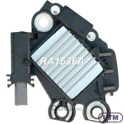 Регулятор генератора (Utm) RA1536A