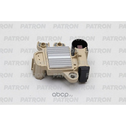 Реле-регулятор генератора (PATRON) P250118KOR