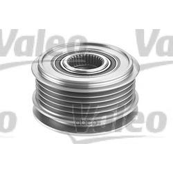 Шкив генератора (с крышкой) (Valeo) 588043