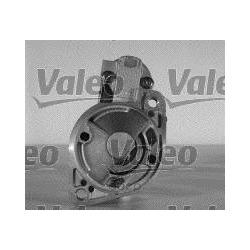 Стартер (Valeo) 438099