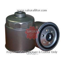 Фильтр топливный (SAKURA) FC18300