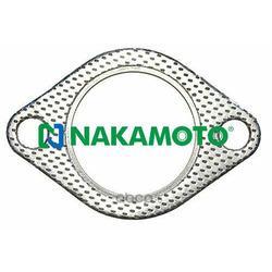 Прокладка выпускного коллектора (Nakamoto) G110009