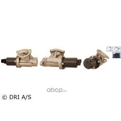 Клапан возврата ОГ (DRI) 717720104