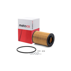Фильтр масляный (METACO) 1020166