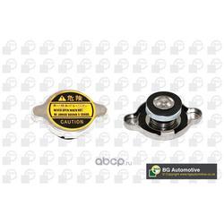 Крышка, резервуар охлаждающей жидкости (Bga) CC3040