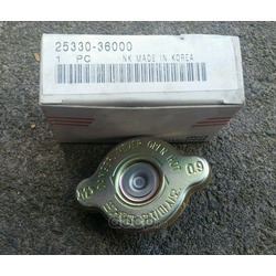 Крышка радиатора (Hyundai-KIA) 2533036000