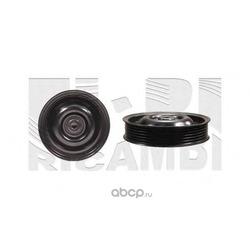 Натяжной ролик, поликлиновой ремень (KM International) FI16970
