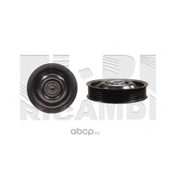 Натяжной ролик, поликлиновой ремень (Caliber) 87567