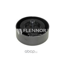 Паразитный / ведущий ролик, поликлиновой ремень (Flennor) FS99414