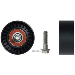 Паразитный / ведущий ролик, поликлиновой ремень (Denckermann) P354005