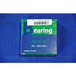 Ролик зубчатого ремня грм направляющий (Parts-Mall) PSAC010