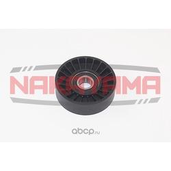 Ролик (Nakayama) QJ30040