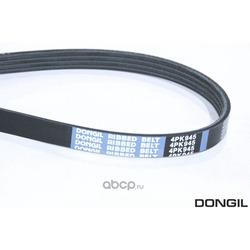 Ремень поликлиновый (DONGIL) 4PK945