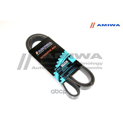 Ремень поликлиновый (AMIWA) 2914130