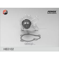 Помпа водяная (Fenox) HB3102