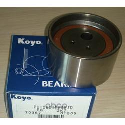 Натяжной ролик, ремень грм (Koyo) PU106018FRR1D