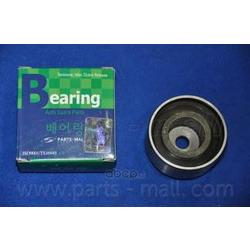 Ролик ремня грм промежуточный (Parts-Mall) PSAC004