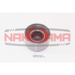 Ролик направляющий грм (Nakayama) QB23120