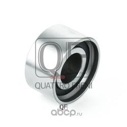 Ролик натяжителя (QUATTRO FRENI) QF00100150