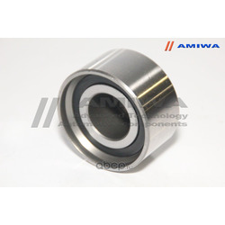 Ролик обводной ремня грм (AMIWA) 1815906