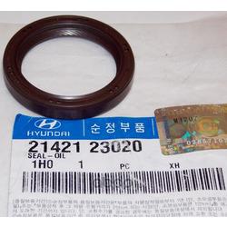 Сальник (Hyundai-KIA) 2142123020