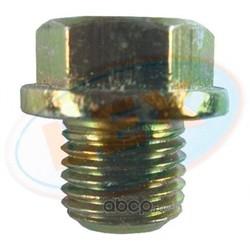 Сливная пробка m14x12x22 (LEX) WW0895