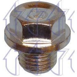 Резьбовая пробка, масляный поддон (TRICLO) 326165